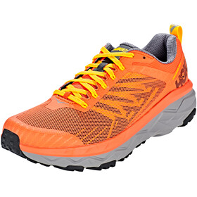 Hoka One One Challenger ATR 5 Running Shoes Men grey